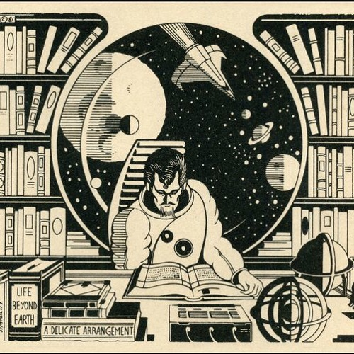 outlaw spaceship library's avatar