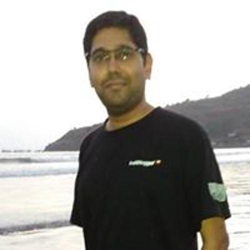 Sriram Ramaswamy's avatar