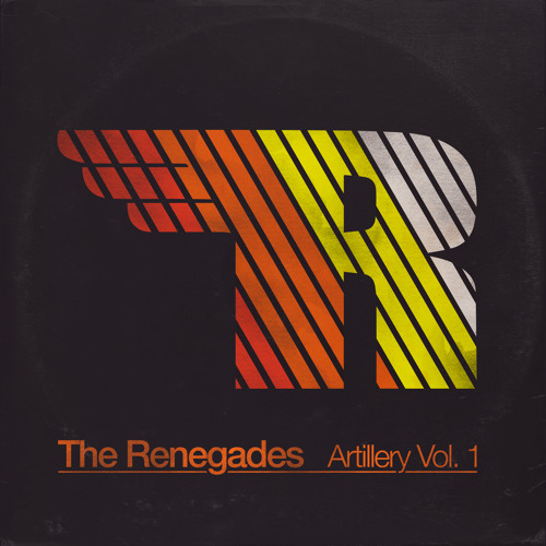 The Renegades/Dynamix's avatar