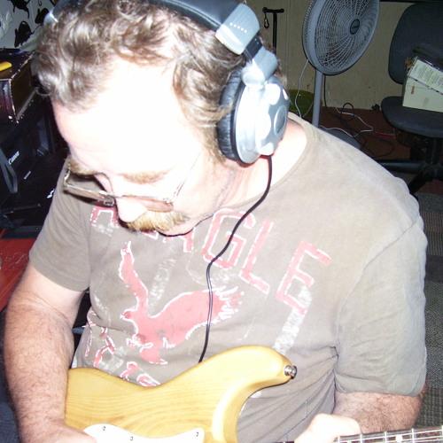Jerry Baker's avatar