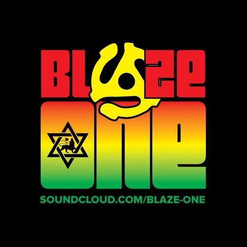 BLAZE ONE's avatar