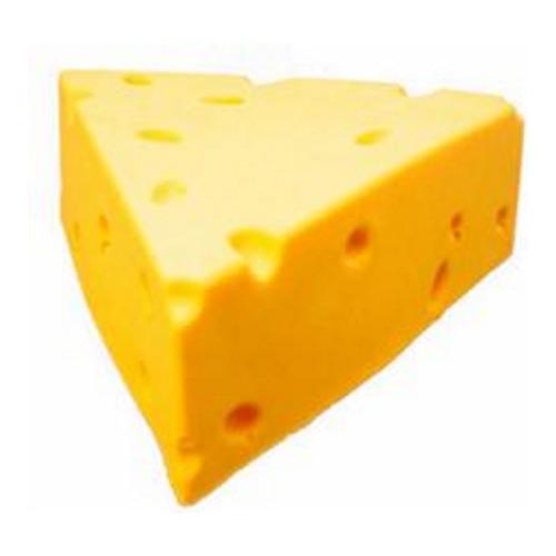 Big Wedge of Cheese's avatar