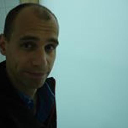 Tobias van Westrenen's avatar