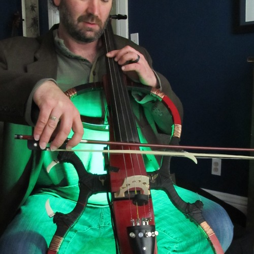 Ken Jacobsen's avatar