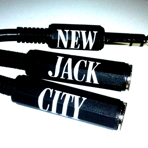 New Jack City - Studio Sonsbeek Promo Mix