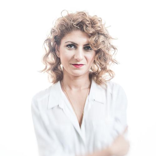 MarinaGomesOficial's avatar