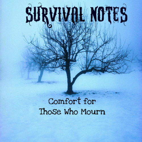 Survival Notes: Mourning's avatar