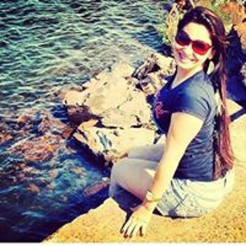 Priscila Ouro's avatar