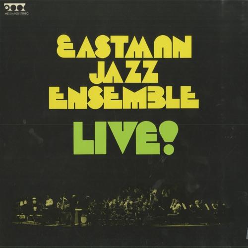 Jazz@Eastman's avatar