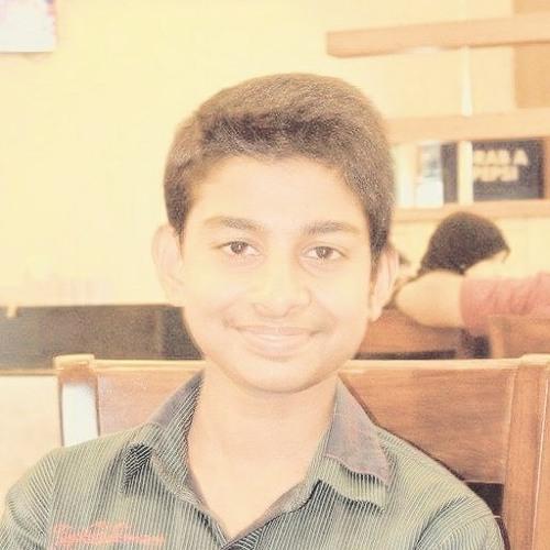 Hassaan Mazhar's avatar