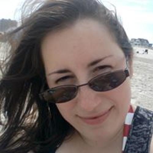 Maria Keaton's avatar