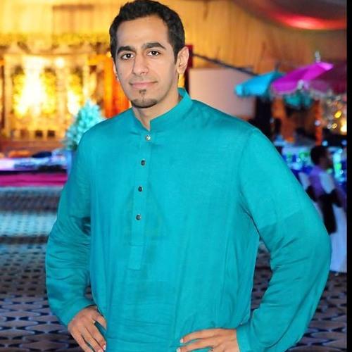 Usman Ata's avatar