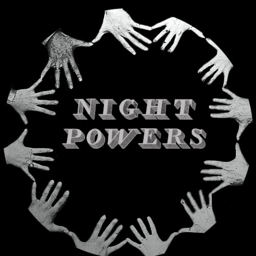 Night Powers's avatar