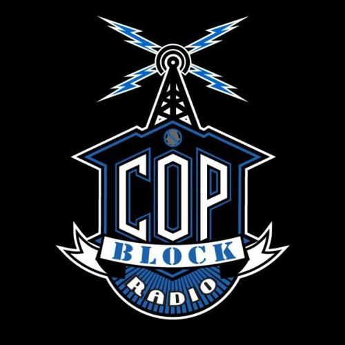 Cop Block Radio's avatar
