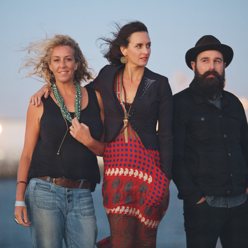 THE WAIFS MUSIC's avatar