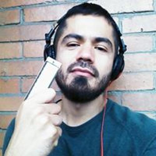 Alí Raphel's avatar