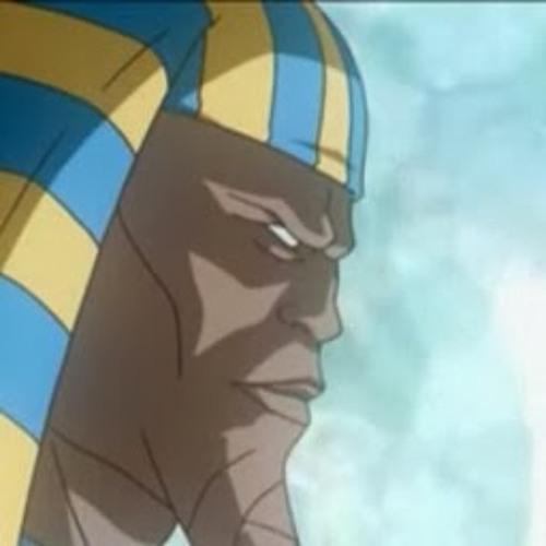 J T Mega's avatar