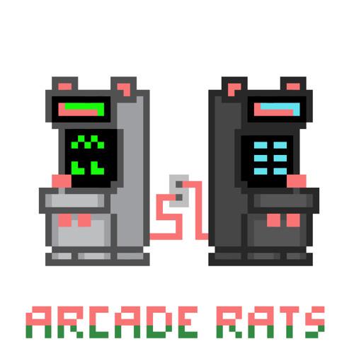 Arcade Rats's avatar