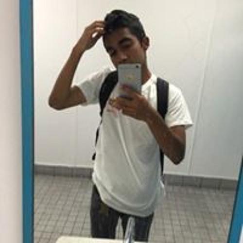 mathew's avatar