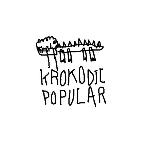 Krokodil Popular's avatar