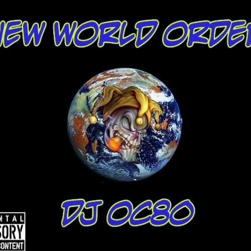 DJ OC80's avatar