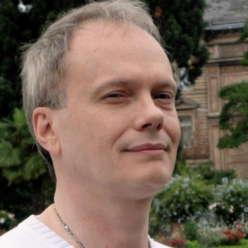 Sergio Pommerening's avatar