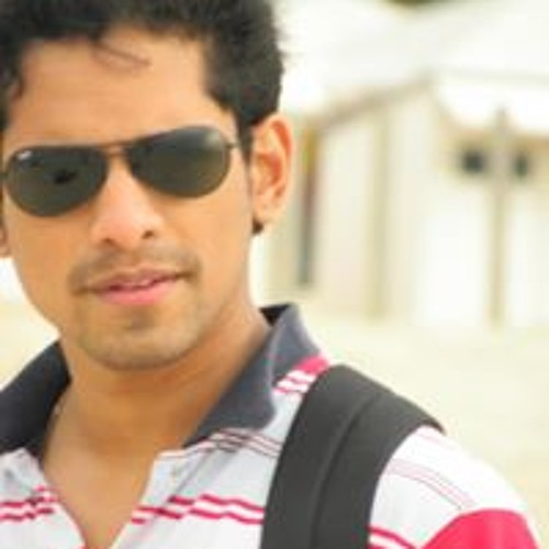 Mathew Kavalekalam's avatar