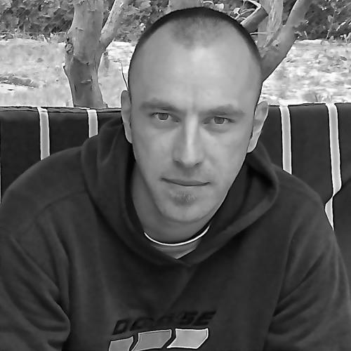 Mr.Lessing's avatar