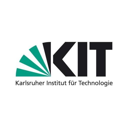 Karlsruher Institut für Technologie ( KIT)'s avatar
