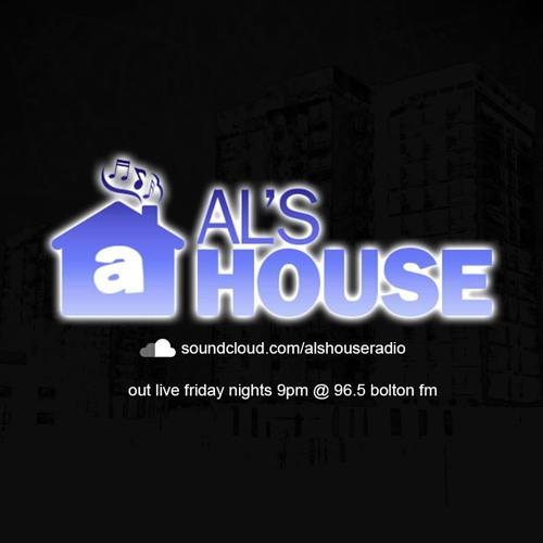 Al's House Radio Show's avatar