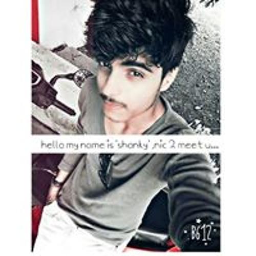 Shashank Singh's avatar