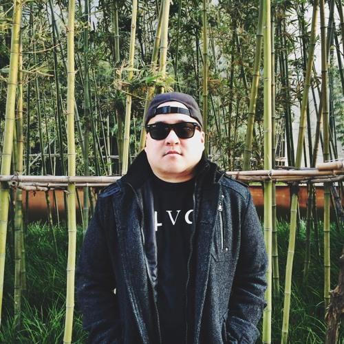 DJ KU's avatar