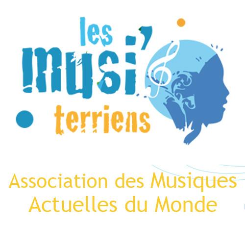 Les Musi'Terriens's avatar