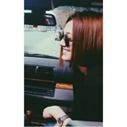 Mariam Tsagareishvili's avatar