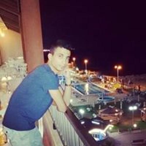 Ahmed Abǿ Řaḓe's avatar
