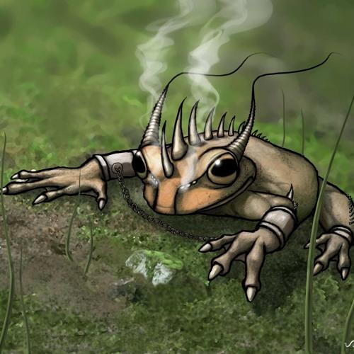 BUFO's avatar