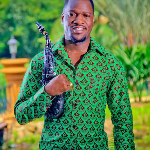 Isaiah Katumwa's avatar