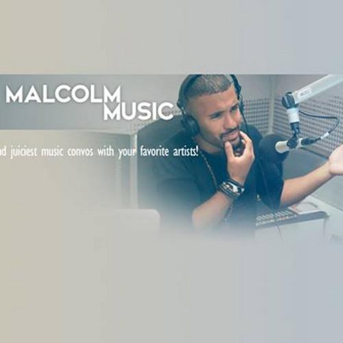 Malcolm Ohanwe's avatar