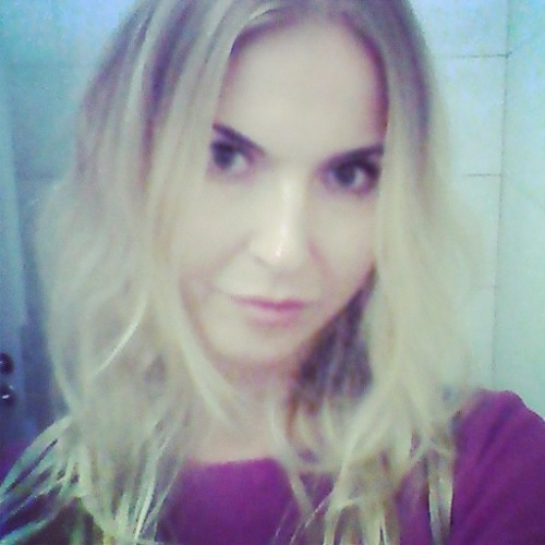 Agnieszka Garstka's avatar