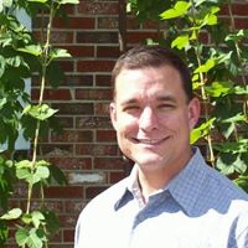 Patrick Gallagher's avatar
