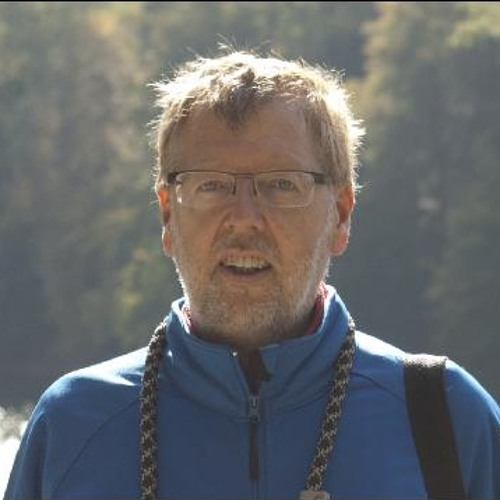 Wolfgang Gsell's avatar