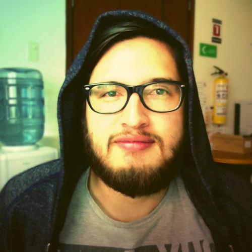 Cristian Morales 7's avatar