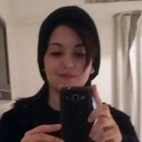 Ana Tenório's avatar