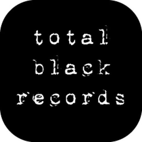 Total Black Records's avatar