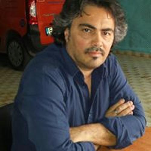 Salvatore Romano's avatar