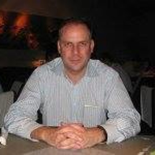Kent Lindstrom's avatar