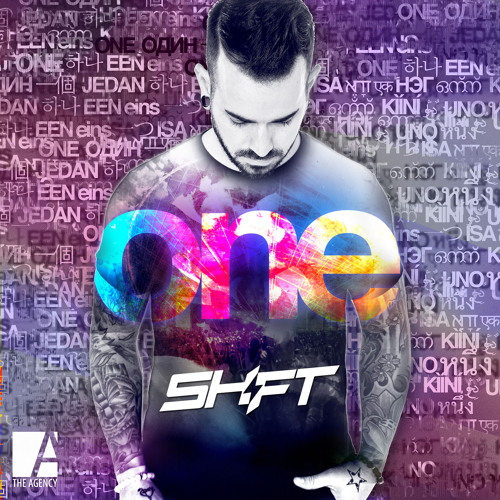 SHIFT's avatar