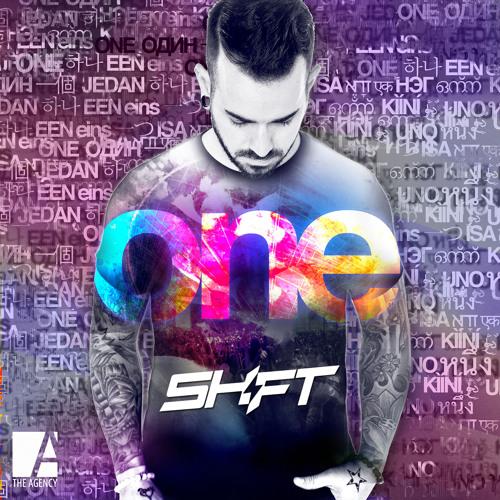 SHIFT's avatar