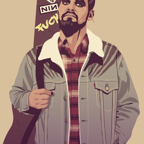 Kidd Wolf's avatar