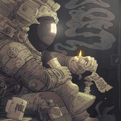 DestroMuse's avatar